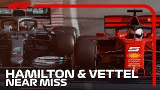 The Vettel & F1 Controversy