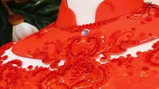 Hoa cưới Collection | Áo Dài Đỗ Trịnh Hoài Nam