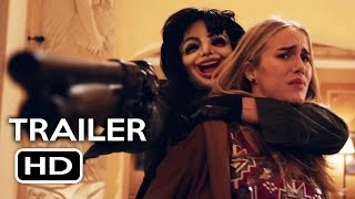 Get the Girl Official Trailer #1 (2017) Action Comedy Movie HD
