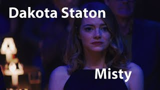 Dakota Staton - Misty (1957) - La La Land (2016)