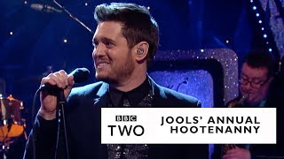 Michael Bublé   Such A Night With Jools Holland & His Rhythm & Blues Orchestra