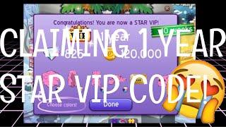 msp vip code - 123Vid