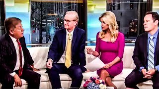 Fox And Friends Freak Out When Their Legal Expert Throws Trump Under The Bus