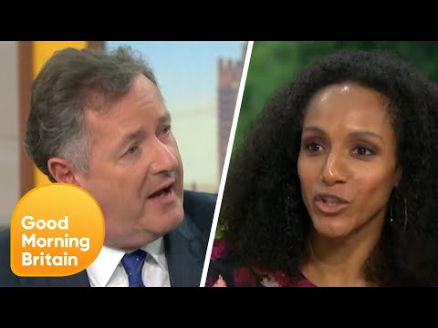 Download Is Racism in Britain to Blame for Prince Harry and Meghan Markle's Departure | Good Morning Britain HD Mp4 3GP Video and MP3