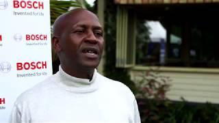 Bosch Power Tools Kenya Event at Lord Erroll