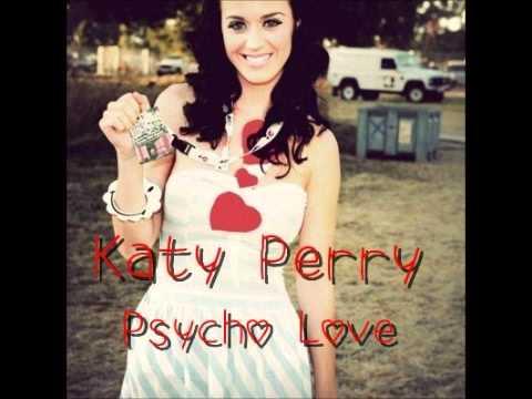 Psycho Love - Katy Perry
