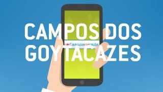 Campos na Rede