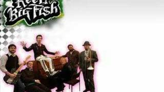 Reel Big Fish: Beer