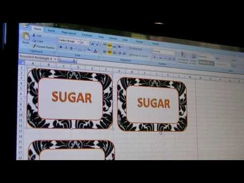How To Create Custom Labels for Your Home