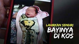 Wanita 19 Tahun di Karanganyar Lahirkan Sendiri Bayinya di Kos, Sembunyikan 9 Bulan Kehamilan