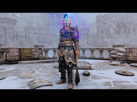 For Honor - Weekly Content Update for Week of January 21, 2019 Trailer