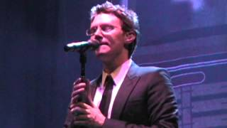 Clay Aiken - Meadowbrook - Solitaire - Jukebox Tour