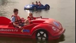 Требования к прокат лодок и катамаранов в цпкио