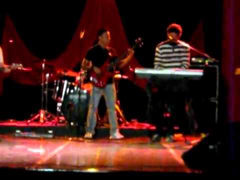 Rock con Pasas - Soñando lo de siempre (UAC)