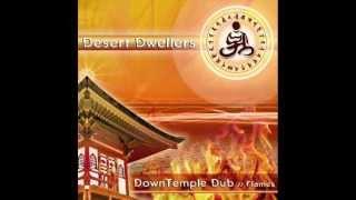 Desert Dwellers - Temple Dragons