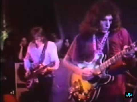 Jefferson Airplane - Eskimo Blue Day (Live 1970)