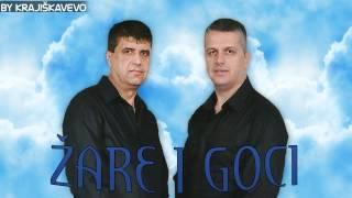 Zare i Goci - Rezultat (UZIVO) 2014