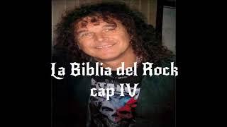 La Biblia del Rock cap IV ACCEPT