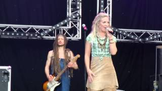 Rednex - Wish You Were Here (We Love The 90's Festival) LIVE