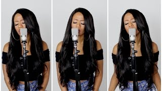 What Do You Mean / Where R U Now - Justin Bieber (Cover by Ceresia)