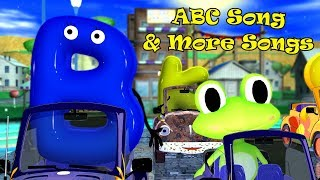 ABC Song and Many Many More Songs | Car Songs | Kids Songs | Nursery Rhymes for Baby | Cartoon Songs
