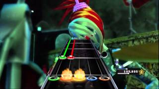 """I Am All Of Me"" Guitar Hero WoR VG Covers"
