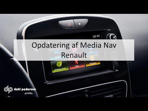 Renault Media Nav Toolbox 3 18 5 Download for Update Software