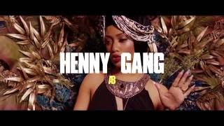 "[FREE] SHAY X MHD Type Beat   Afro Trap Instrumental 2016 ""HENNY GANG"" 