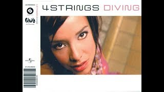 4 Strings - Diving (Original Mix) (2002)