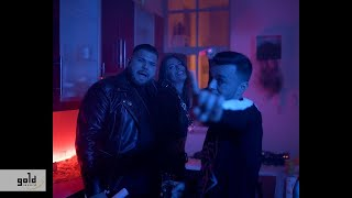 ÁBRAHÁM Feat. DÉR HENI & BURAI – Dili Vagy   Official Music Video