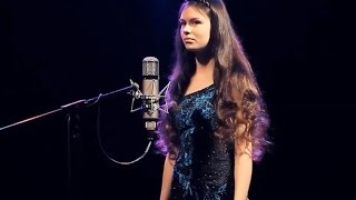 Fernando - hit song by ABBA - Cover by Tatiana Marie