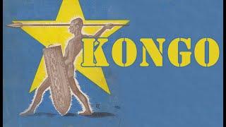 KONGO czyli Afrykański Kocioł