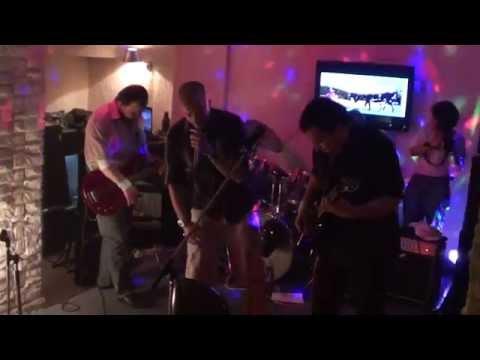IL PASARO - Broken Mind (live)