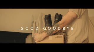 Ashley Cooke Good Goodbye