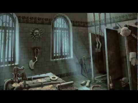 Video of Ravenhill Asylum: HOG