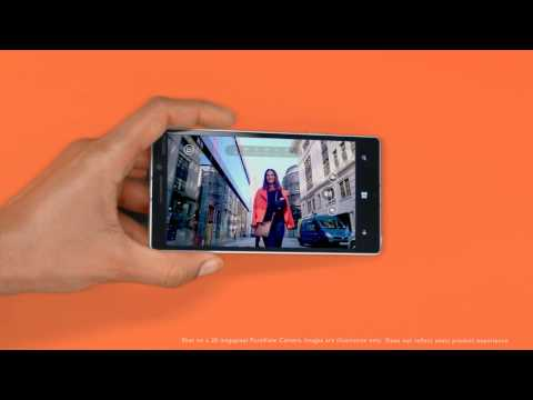 Nokia Lumia 930 - Windows Phone