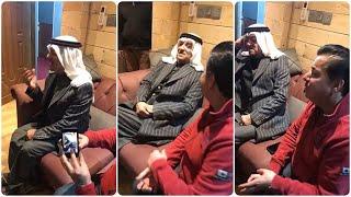 جديد ياس خضر ومحمد عبدالجبار يغنون اعزاز تحميل MP3