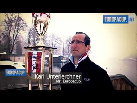 "EUROPACUP TV - ""Official Trailer"""