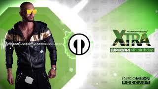 ENRICO MELONI - XTRA EUPHORIA - On the mix #033 2K18