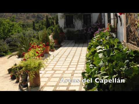 Complejo Rural Arcos del Capellán, Ardales