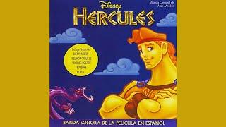 Hércules - No Importa La Distancia (Versión Pop - Ricky Martin)