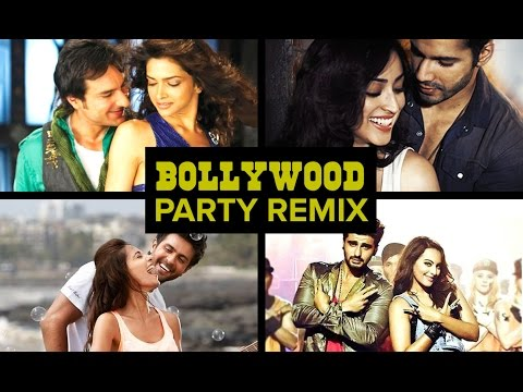 Bollywood Party Songs | Vol 3 | Remix by DJ Chetas | Let's