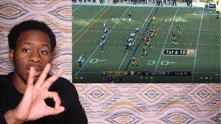 JAGUARS SHUT STEELERS UP!!! Jaguars vs. Steelers | NFL Divisional Round Game Highlights