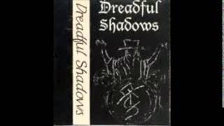 Dreadful Shadows - Too Tired