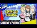 Chega Desse Jogo Trauma Center: Second Opinion 14 final