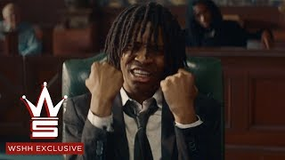 """Jasiah Feat. 6IX9INE """"Case 19"""" Prod. by Jasiah (WSHH Exclusive - Official Music Video)"""