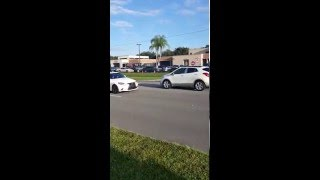 Bad cop gets busted for School Zone ticket trap!