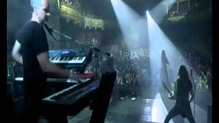 Tarja -03. Ciaran's well [Act I] (DVD 2)