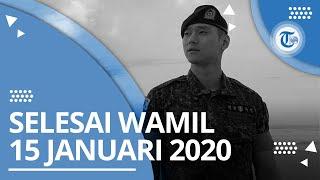 Profil Go Kyung Pyo - Artis yang Menyelesaikan Wajib Militernya pada 15 Januari 2020