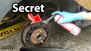 Doing This Will Make Your Brakes Work Better and Last Longer